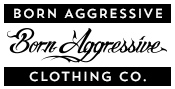 Born Aggressive Clothing Company